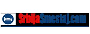 Srbija Smestaj Logo